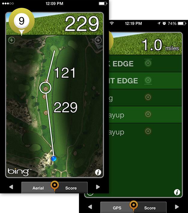 golfshot gps rh golfshotgps com Golf Shot Tracker Device