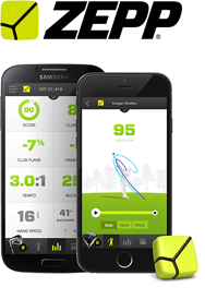 Get $20 off a Zepp Golf 2 - 3D Sensor